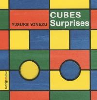 Yusuke Yonezu - Cubes surprises.