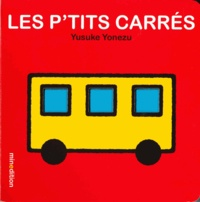 Histoiresdenlire.be Les p'tits carrés Image