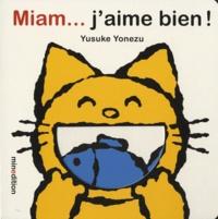 Yusuke Yonezu - Miam... j'aime bien !.