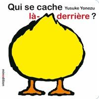 Yusuke Yonezu - Qui se cache là-derrière ?.