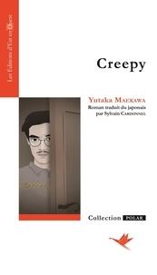 Yutaka Maekawa - Creepy.