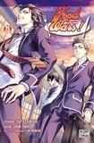 Yuto Tsukuda et Shun Saeki - Food Wars ! Tome 23 : Le défricheur des terres sauvages.