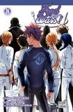 Yuto Tsukuda et Shun Saeki - Food Wars ! Tome 24 : Bienvenue sur les terres de l'épreuve finale.