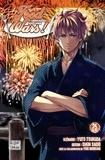 Yuto Tsukuda et Shun Saeki - Food Wars ! Tome 25 : L'art de vivre d'un anticonformiste.