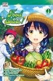 Yuto Tsukuda et Shun Saeki - Food Wars ! Tome 3 : La recette parfaite.