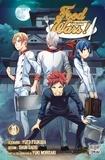 Yuto Tsukuda et Shun Saeki - Food Wars ! Tome 33 : .