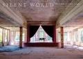 Yuto Yamada - Silent world beautiful ruins of a vanishing world - Edition bilingue anglais-japonais.