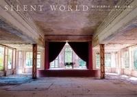 Yuto Yamada - Silent world beautiful ruins of a vanishing world.