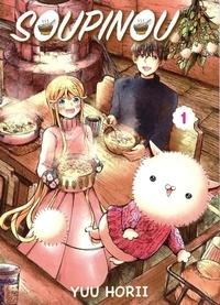 Yuu Horii - Soupinou Tome 1 : .