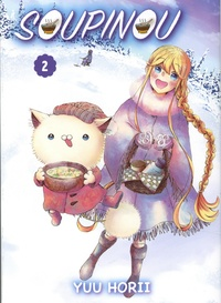Yuu Horii - Soupinou Tome 2 : .