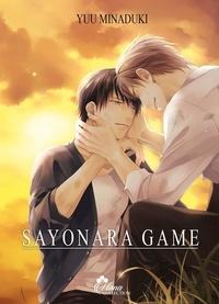 Yuu Minaduki - Sayonara Game.
