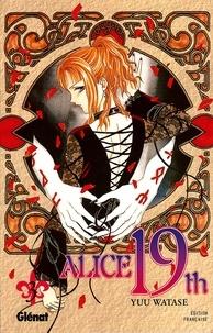 Yuu Watase - Alice 19th Tome 3.