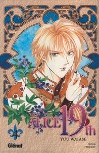 Yuu Watase - Alice 19th Tome 4.