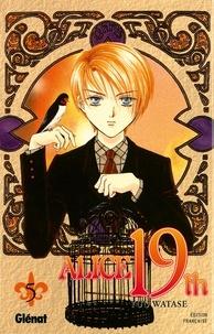 Yuu Watase - Alice 19th Tome 5.