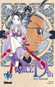 Yuu Watase - Alice 19th Tome 6.