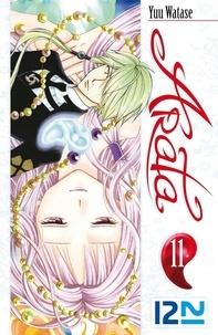 Yuu Watase - Arata Tome 11 : .