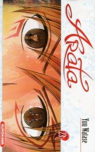 Yuu Watase - Arata Tome 23 : .