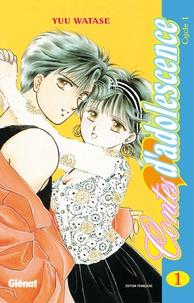 Yuu Watase - Contes d'adolescence cycle 1 Tome 1.