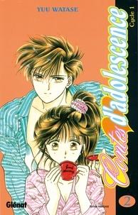 Yuu Watase - Contes d'adolescence cycle 1 Tome 2.