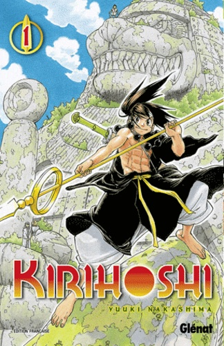 Yuuki Nakashima - Kirihoshi Tome 1 : .