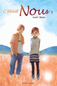 Yuuki Obata - C'était nous T01.