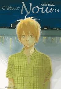 Yuuki Obata - C'était nous T14.