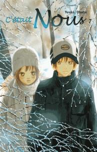 Yuuki Obata - C'était Nous Tome 7 : .