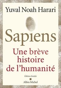 Téléchargement de livres sur iphone Sapiens  - Une brève histoire de l'humanité 9782226445506