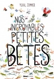 Yuval Zommer - Nos incroyables petites bêtes.