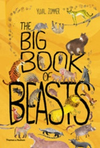Yuval Zommer - The big book of beasts.