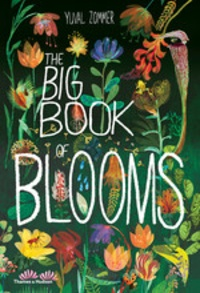 Yuval Zommer - The big book of blooms.