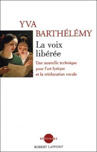Yva Barthélémy - .