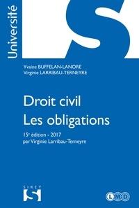 Droit civil - Les obligations.pdf