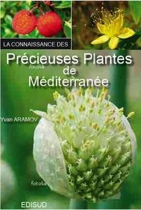 Checkpointfrance.fr La connaissance des précieuses plantes de Méditerranée Image