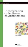 Yvan Comeau - L'intervention collective en environnement.