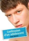 Yvan Dorster - Confession d'un adolescent (érotique gay).