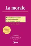Yvan Elissalde - La morale.