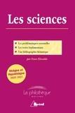 Yvan Ellisalde - Les sciences.