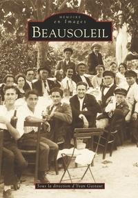 Yvan Gastaut - Beausoleil.