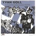 Yvan Goll - Ecrits pacifistes - Poèmes et proses (1914-1920).