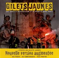 Yvan Hardoy - Gilets jaunes - Une année d'insurrection et de révolte dans Paris.
