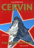 Yvan Hostettler - Cervin Matterhorn - Top model des Alpes.