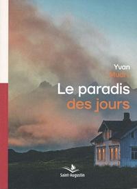 Yvan Mudry - Le paradis des jours.