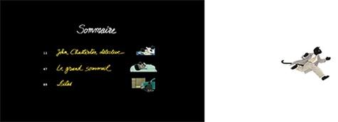 John Chatterton. Ses célèbres enquêtes