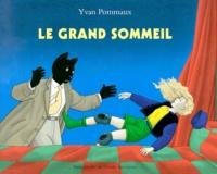 Yvan Pommaux - .