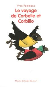 Le voyage de Corbelle et Corbillo.pdf
