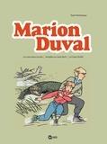 Yvan Pommaux - Marion Duval Intégrale Tome 2 : Un croco dans la Loire ; Tempête sur Saint-Roch ; Un train d'enfer.