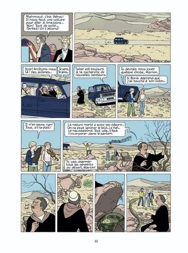 Marion Duval Intégrale Tome 7 Un parfum d'aventure ; La clandestine ; Mystère au Pré-Chabert