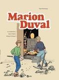 Yvan Pommaux - Marion Duval Tome 1 : Le scarabée bleu ; Rapt à l'Opéra ; Attaque à Ithaque.