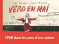 Yvan Pommaux et Pascale Bouchié - Véro en mai.